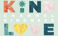 The Born This Way Foundation released their book, Channel Kindness on Sept. 22, which highlights stories of kindness and positivity written by young authors.