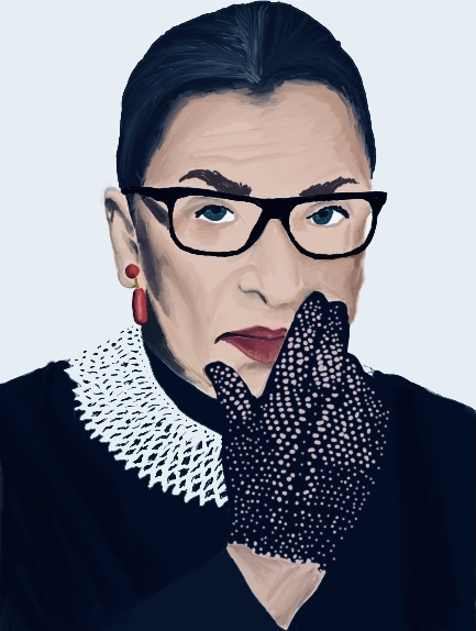 Supreme Court Justice Ruth Bader Ginsburg left behind a legacy of advocacy and influential opinions.