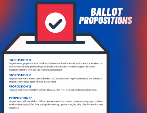 Sample ballots are included in the Contra Costa County Voter Information Guide, and they are a great place to read over all propositions before voting.