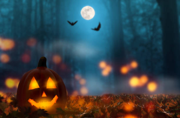 If you are going out to trick-or-treat, you should take some precautions for safety. //Istock