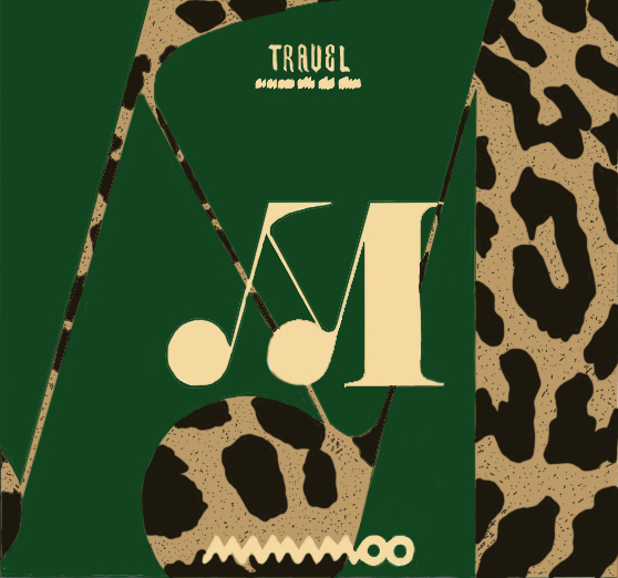 "Released on Nov. 3, Mamamoo's tenth mini-album ""Travel"" conveys relatable messages in their lyrics."