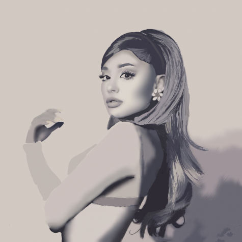 Ariana Grande released new studio album Positions on October 30, providing a unique spin to her usual music.