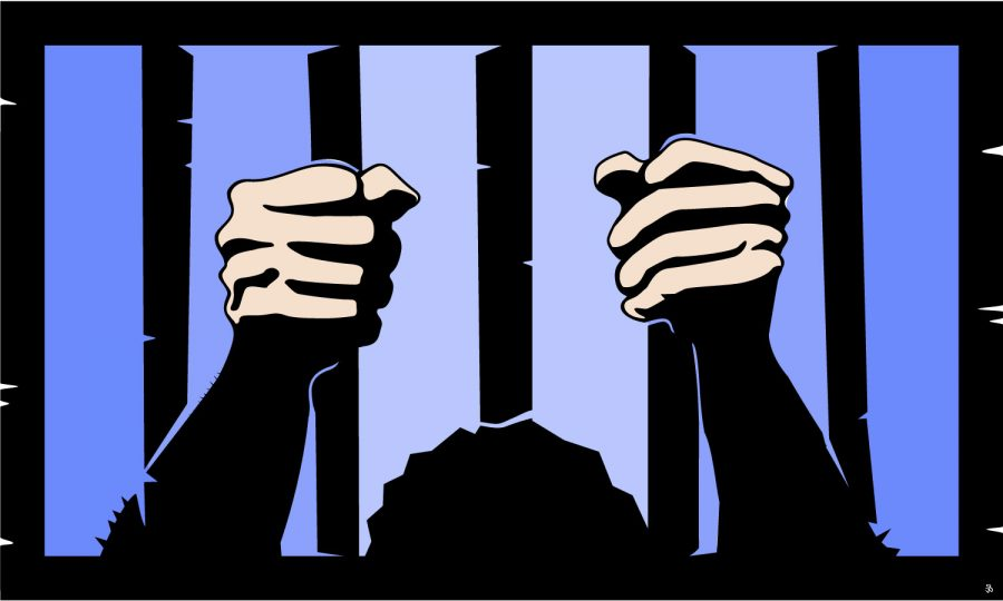 Incarcerated individuals fall prey to the capitalist business model of private prisons.