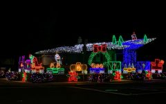 Navigation to Story: Neighborhoods in San Ramon you should drive through during the holidays