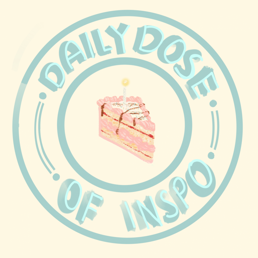 Daily Dose of Inspo Episode 1: People, Places and Passions