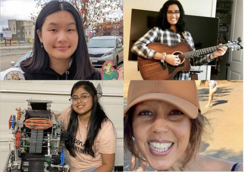 Humans of DV: Week 25