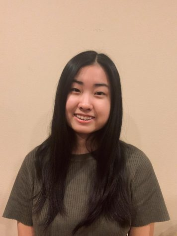 Photo of Grace Yang