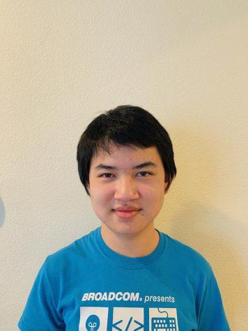 Photo of Mason Fang