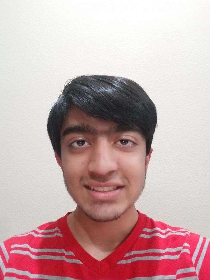 Rikin Patel