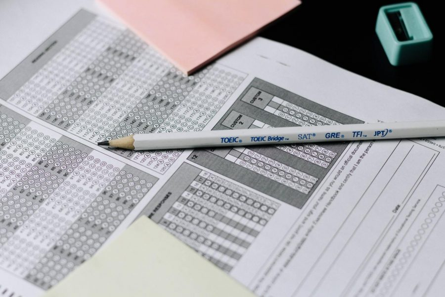 Due to COVID-19, SAT testing sites have been forced to cancel tens of thousands of tests, sparking discussions about the future of standardized tests in the college admissions process.