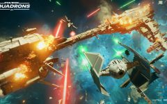 Star Wars: Squadrons has a lot of immersive gameplay.