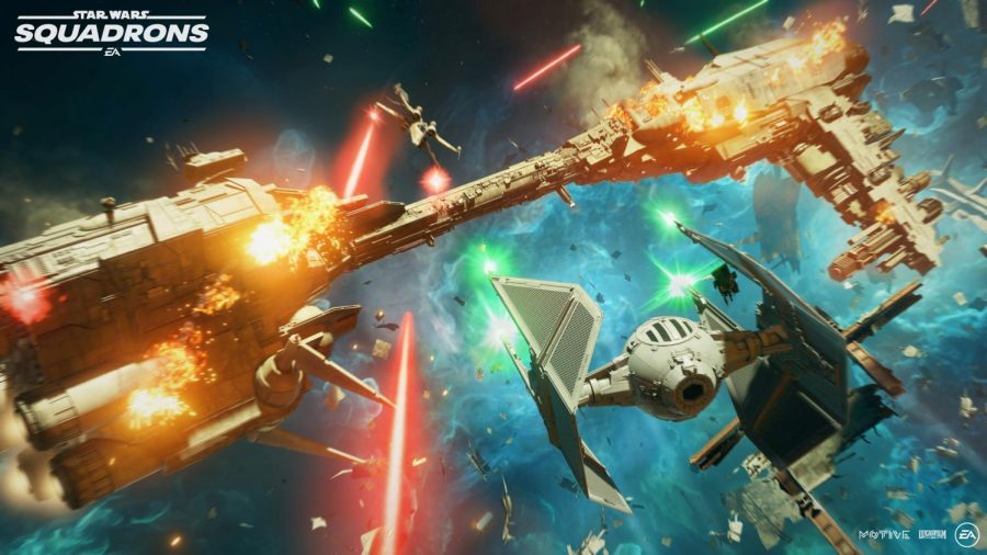 %22Star+Wars%3A+Squadrons%22+has+a+lot+of+immersive+gameplay.