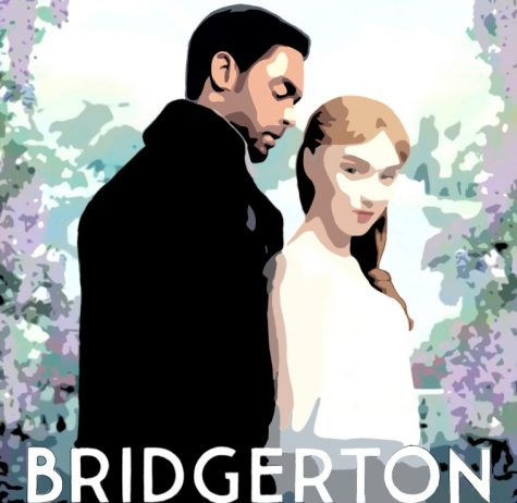 The story surrounds the Bridgerton family, and specifically Daphne, who is looking to get married in her first wedding season.