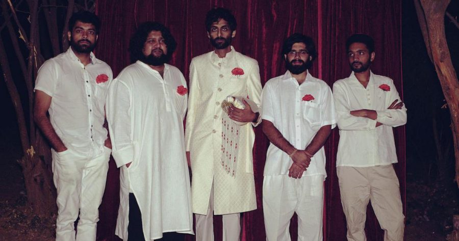 Based in New Delhi, Peter Cat Recording Co. was founded in 2009, and has been recording genre-defying music ever since.
