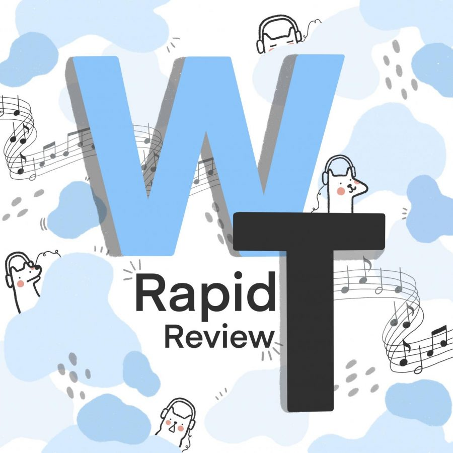 Rapid Review #16