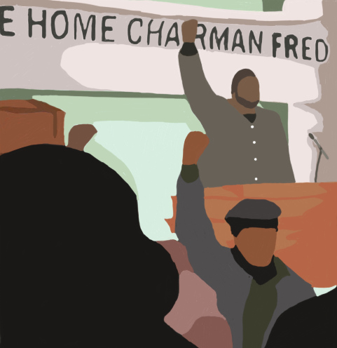 Released on Feb. 12, Judas and the Black Messiah serves a stunning tribute to Fred Hampton.