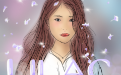 """Navigation to Story: IU expresses her singing confidence through """"Lilac"""""""