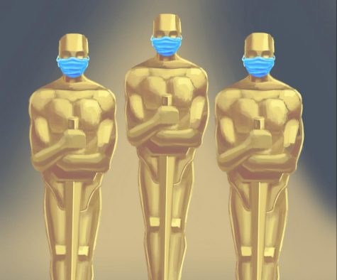 The 2021 Oscars will occur on Sunday. Apr. 25.