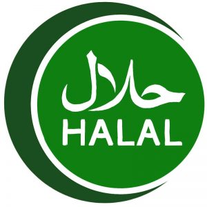 An important part of Islam is following a halal diet.
