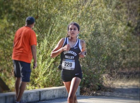 """""""Running... [is] about how much I improve and the progress I make."""""""