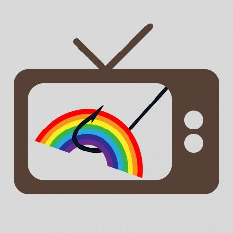 Queerbaiting ensures shows gain fans without losing them and furthers the lack of meaningful LGBTQ+ representation in today's media.