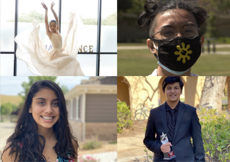 Humans of DV: Week 34