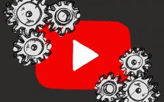 Navigation to Story: Cracking the Algorithm: taking a look inside Youtube