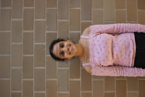 Photo of Ananya Pinnamaneni
