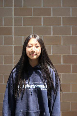 Photo of Carina Liu