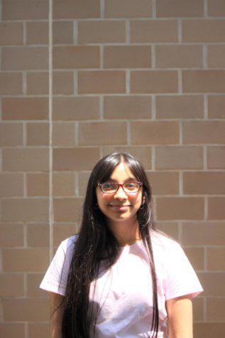 Photo of Drishti Upadhyaya