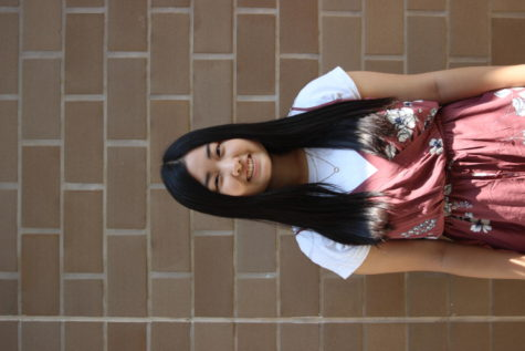 Photo of Grace Yang