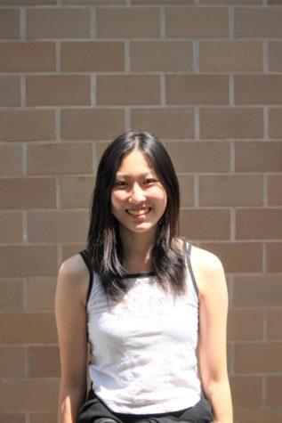 Photo of Hannah Wang