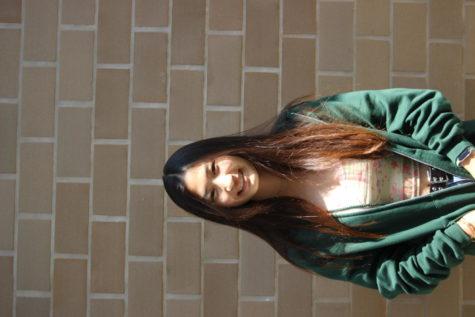 Photo of Kimberly Cui