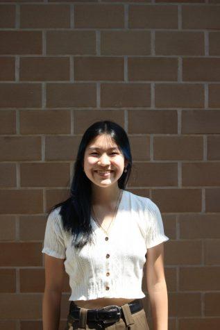 Photo of Lauren Chen