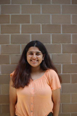 Photo of Mahika Arya