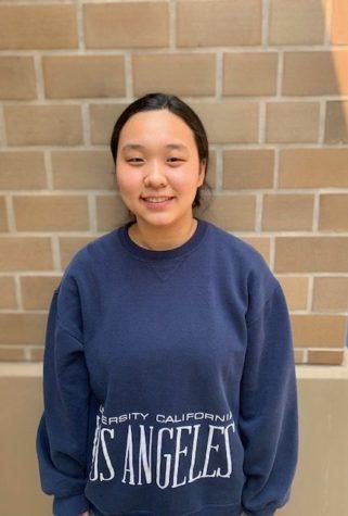Photo of Sarah Han