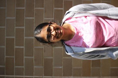 Photo of Shruthi Narayanan
