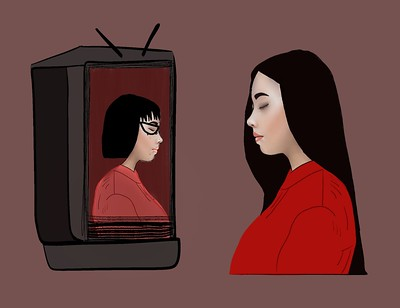 """Poor representation of Asian characters in the media reflects terribly on the """"real"""" Asians, concurrently feeding dangerous perceptions to the public."""