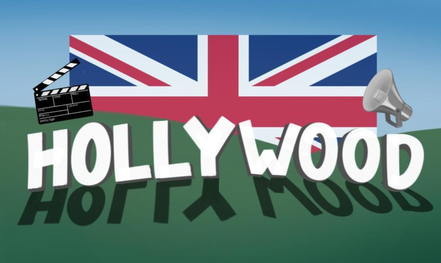 Many film actors and characters speak in a British accent, which exposes the potential link to the British colonialism and psychological influences.