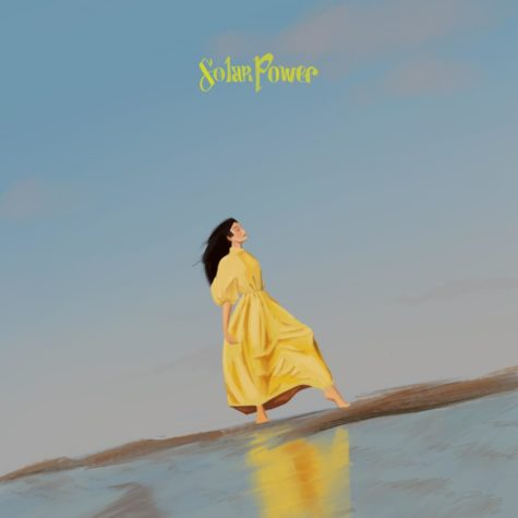 Lordes latest album Solar Power is imbued with the late summer sun, but fails to convey a cohesive message.