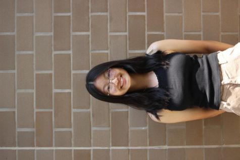 Photo of Daphne Wang