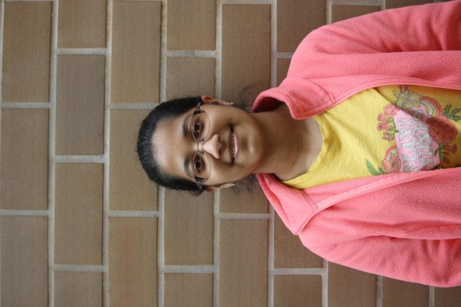 Nayja Shah