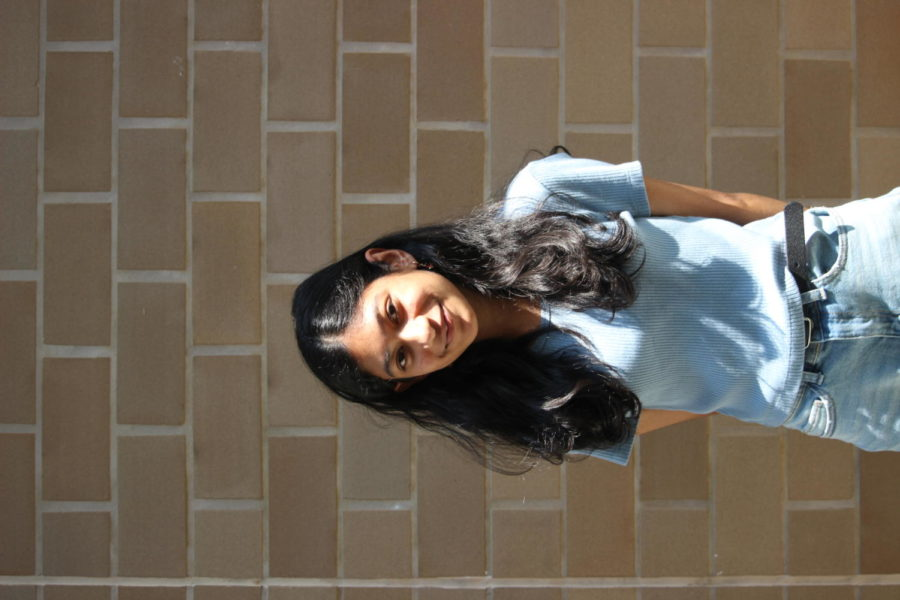 Praneetha Bhogi