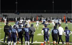 Navigation to Story: DV Varsity Football breaks school record in 65-22 win against Mt. Diablo