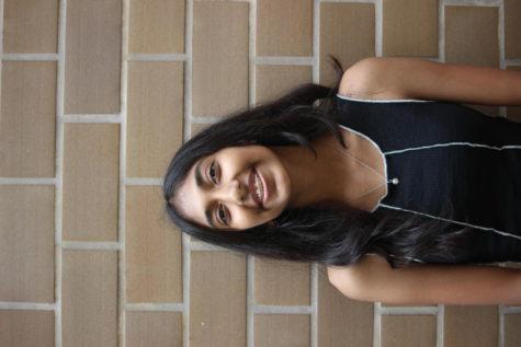 Photo of Suhani Kashyap