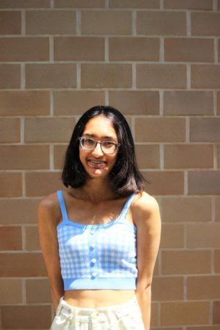Photo of Tanvi Rao