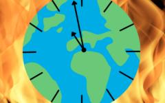 The Countdown: a series