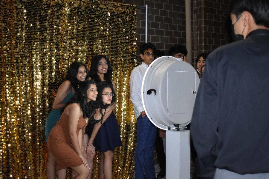 Dougherty Valley's Homecoming Dance enhances spirit, community among students