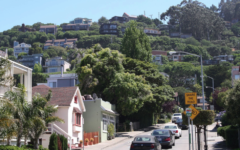 Houses in the Bay Area, like the ones in San Francisco, have experienced a stark rise in prices due to the Covid pandemic.